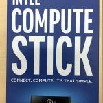 Intel Compute Stick デジタルサイネージ化計画