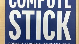 IMG 2281 320x180 - Intel Compute Stick デジタルサイネージ化計画