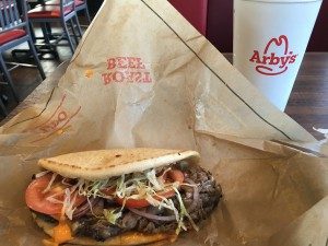 153 300x225 - Arby's in Hollywood
