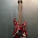 154 150x150 - Eddie Van Halenサイン入り機材