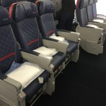 Delta Comfort + 体験記