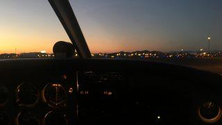 022 320x180 - プライベート飛行機でSunrise Flight to セドナ(Sedona)