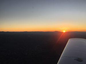 024 300x225 - プライベート飛行機でSunrise Flight to セドナ(Sedona)