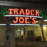 Trader Joe'sでお買い物