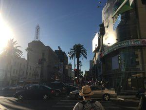 160 300x225 - Hollywood滞在・観光編