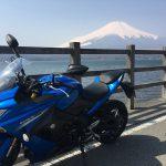 道志みち~沼津港 – GSX-S1000Fツーリング
