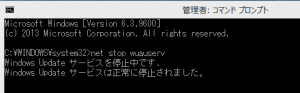 2017 05 18 13 55 17 Program Manager 300x93 - Windows Update スタンドアローンインストーラーがフリーズする