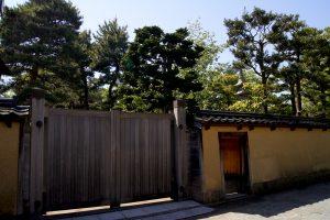 DSC08742 300x200 - 高岡から金沢観光へ