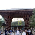 DSC08819 150x150 - 高岡から金沢観光へ