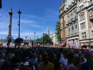 IMG 7512 300x225 - Pride in London Parade