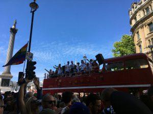 IMG 7515 300x225 - Pride in London Parade