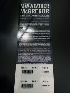 IMG 9153 225x300 - 世紀の一戦、メイウェザー vs マクレガー