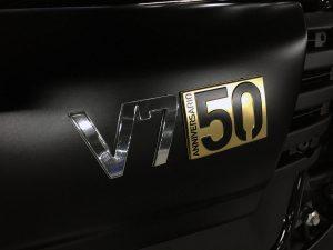 IMG 0509 300x225 - 3代目:V7 Ⅲ Anniversario納車!