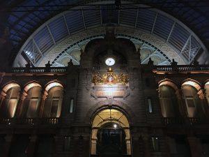 IMG 7964 300x225 - 世界一美しい駅 - アントウェルペン中央駅
