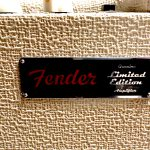 IMG 2540 150x150 - [試奏あり] Fender FSR - Blues Junior Ⅲ Bordeaux Reserve購入!