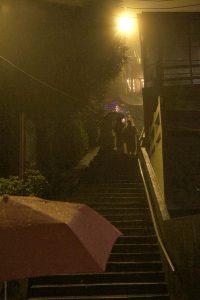 DSC09229 200x300 - フォトジェニックな夜の九份ツアー - 台湾