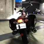 IMG 2540 150x150 - [完結編]Moto Guzzi V7 Ⅲ Anniversario LED化計画 - テールライト編