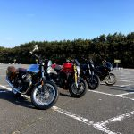 IMG 8359 150x150 - 東京湾小周遊ツーリング - Moto Guzzi V7 Ⅲ Anniversarioツーリング