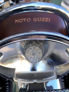 IMG 8848 225x300 - [完結編]Moto Guzzi V7 Ⅲ Anniversario LED化計画 - テールライト編
