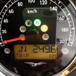 IMG 9568 150x150 - 第3回燃費計測! - Moto Guzzi V7 Ⅲ Anniversario