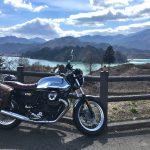 IMG 5496 150x150 - [計画失敗]宮ヶ瀬からヤビツ峠、茅ヶ崎ツーリング - Moto Guzzi V7 Ⅲ Anniversarioツーリング