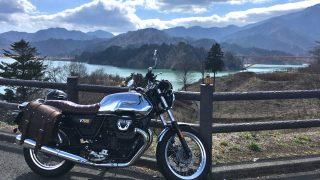 IMG 5496 320x180 - [計画失敗]宮ヶ瀬からヤビツ峠、茅ヶ崎ツーリング - Moto Guzzi V7 Ⅲ Anniversarioツーリング