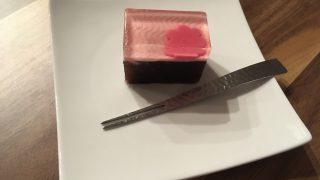 IMG 6241 320x180 - [季節限定]春の工藝菓 桃きらら - 京菓匠 鶴屋吉信