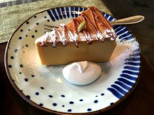 IMG 7128 300x225 - 古民家カフェで見つけた、幸せになるかぼちゃのメイプルチーズケーキ - カフェ月光