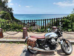 IMG 20180608 112803 300x225 - 1泊2日 梅雨の晴れ間、海を求めて伊豆半島ツーリング - Moto Guzzi V7 Ⅲ Anniversarioツーリング
