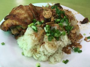 IMG 7793 300x225 - 毎日食べたくなるベトナムのおこわ、Xoi Ga! - Another Sky