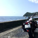IMG 8270 150x150 - 【前編】祝・令和!再会!東西の伊豆スカイラインを行く伊豆半島一周ツーリング - Moto Guzzi V7 Ⅲ Anniversarioツーリング