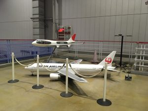 2019 10 19 16 56 50 729 300x225 - ANA派驚愕、JAL工場見学は素晴らしい!