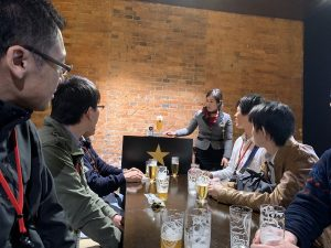 IMG 7068 300x225 - サッポロビール博物館・限定復刻ビール付プレミアムツアーは500円以上の価値アリ!