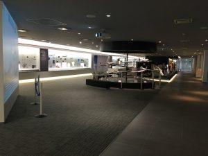 IMG 8002 300x225 - ANA派驚愕、JAL工場見学は素晴らしい!