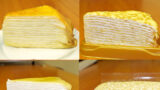 581dd8a70cf5f7cb04bf3b759d6f4133 - 味にマイナーチェンジ?山崎製パン ミルクレープ